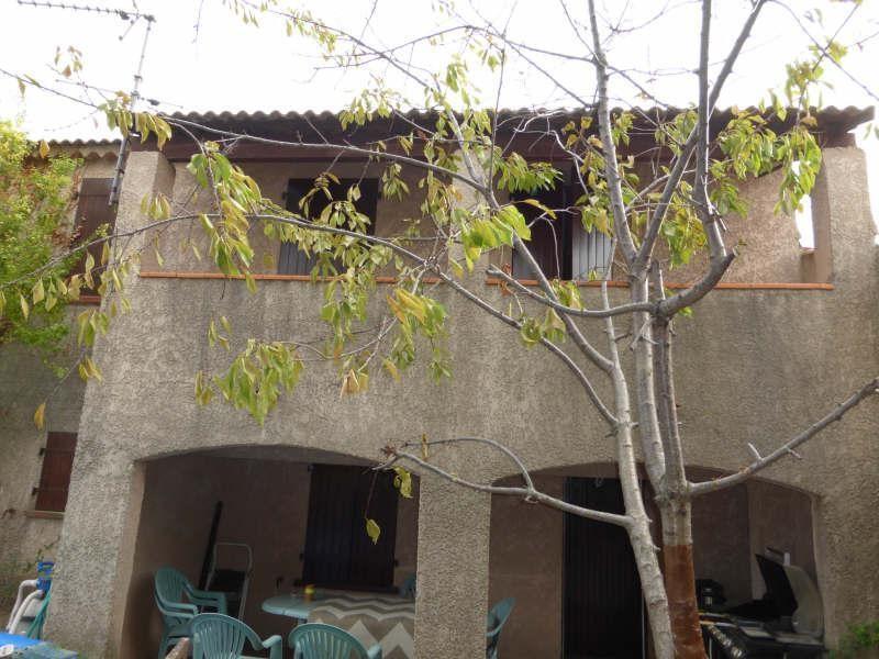 Sale house / villa La moutonne 288000€ - Picture 1