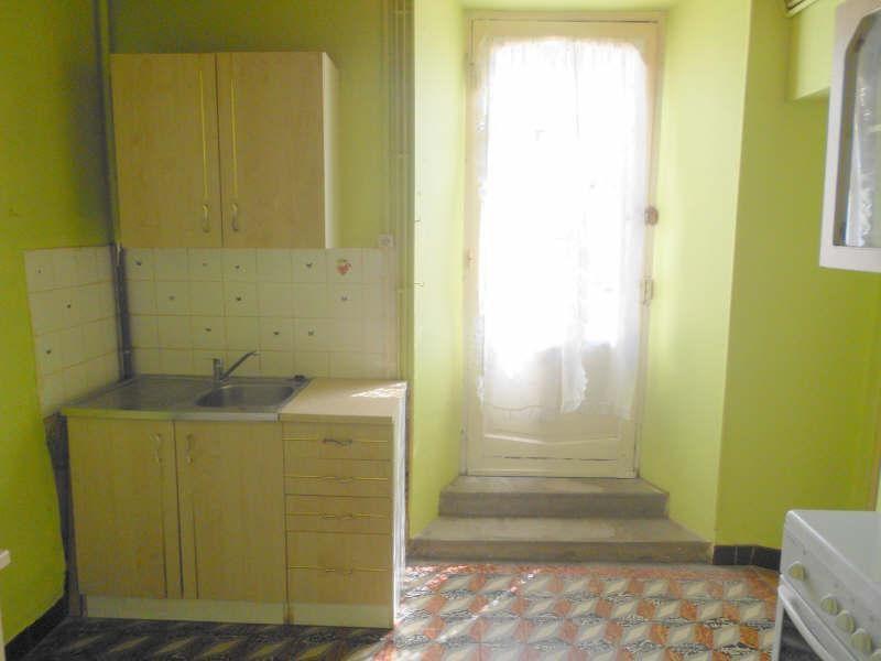 Vente maison / villa St fraigne 65000€ - Photo 4