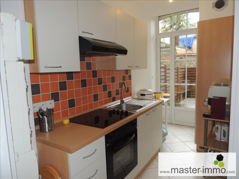 Location appartement Alencon 320€ CC - Photo 2