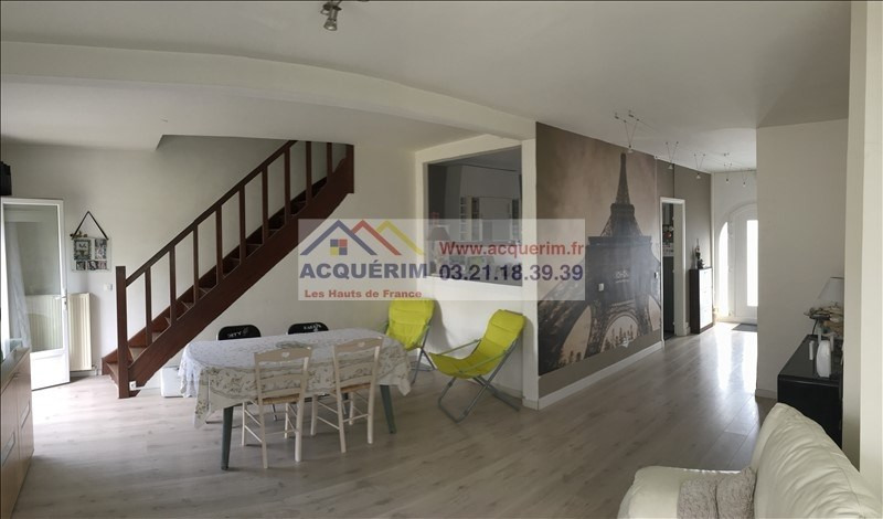 Produit d'investissement maison / villa Carvin 214 000€ - Photo 3