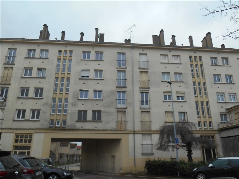 Location appartement Sainte savine 600€ CC - Photo 7