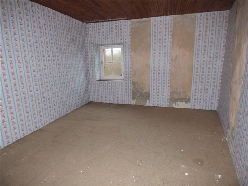 Vente maison / villa Cressanges 60000€ - Photo 7