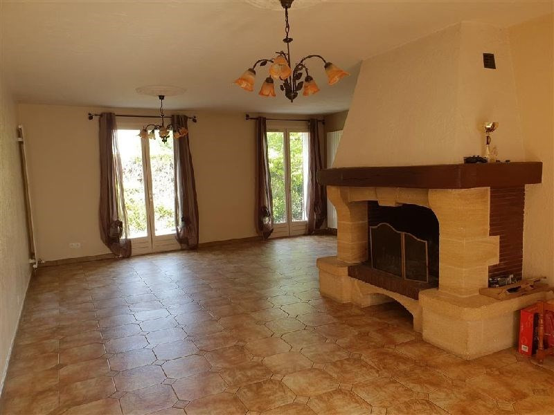 Sale house / villa Ste genevieve des bois 378000€ - Picture 2