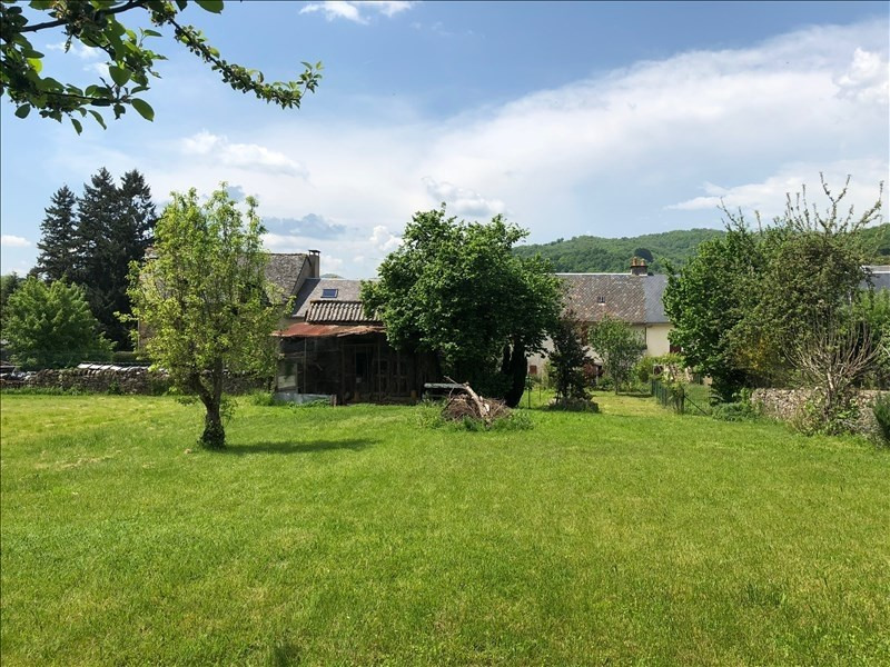 Vente maison / villa Saint-geniez 155000€ - Photo 2