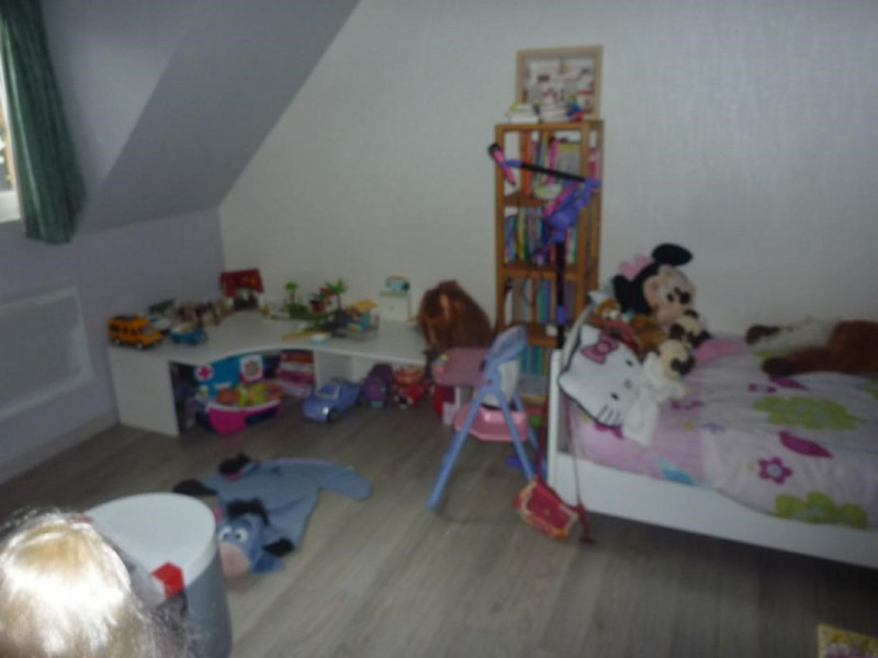 Vente maison / villa Lisieux 162 750€ - Photo 6