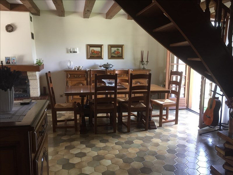 Vente maison / villa Ozoir la ferriere 349000€ - Photo 4