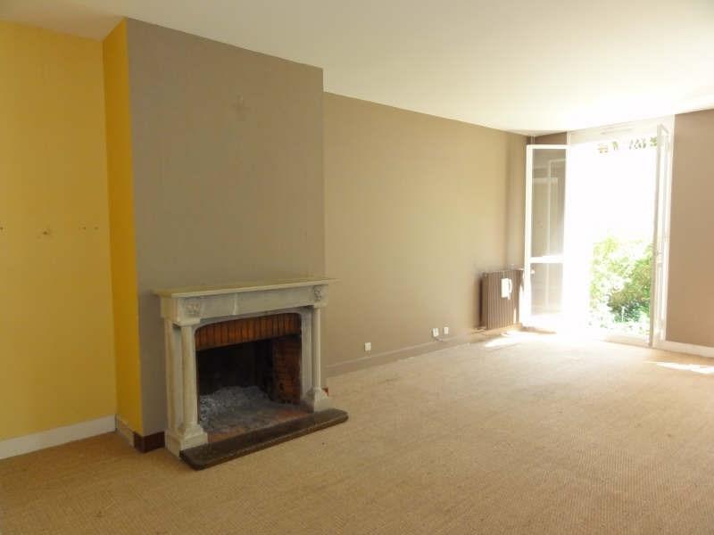 Sale apartment Louveciennes 495000€ - Picture 2