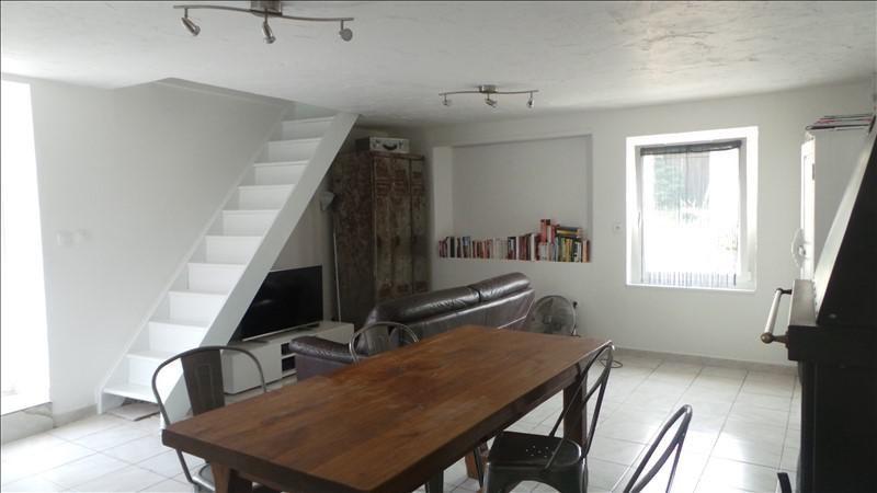 Vente maison / villa St vulbas 179000€ - Photo 4
