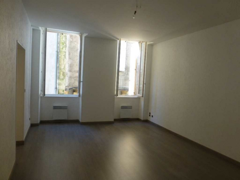 Rental apartment Castres 480€ CC - Picture 1