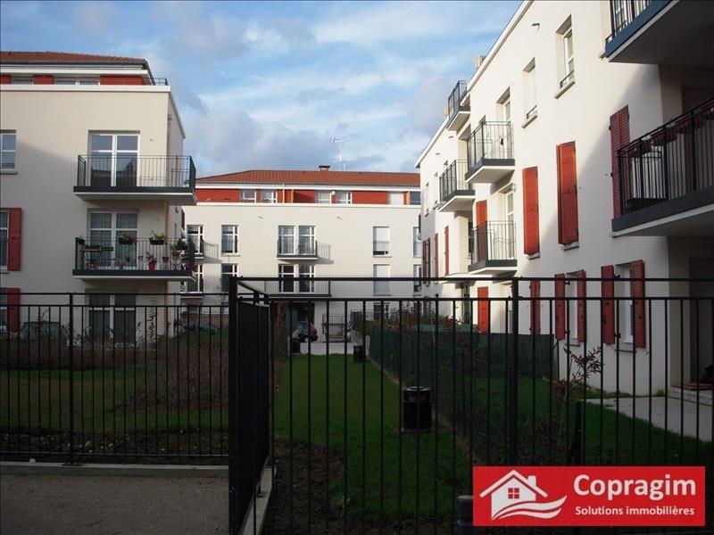 Sale apartment Montereau fault yonne 118800€ - Picture 1