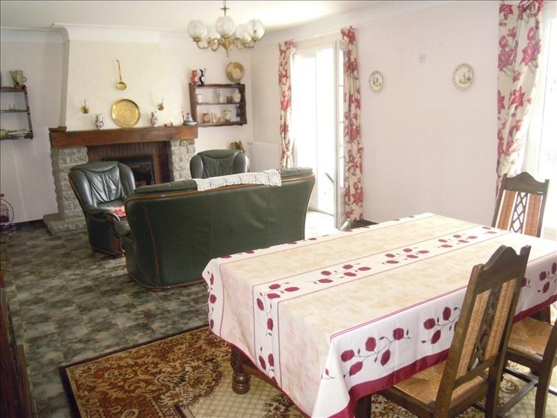 Vente maison / villa Sauveterre de bearn 274000€ - Photo 3