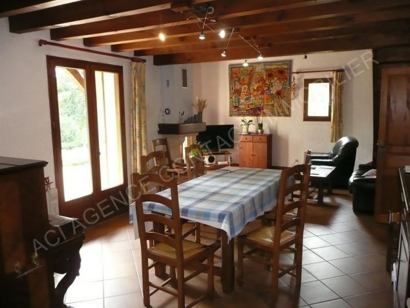 Sale house / villa Mont de marsan 222600€ - Picture 8