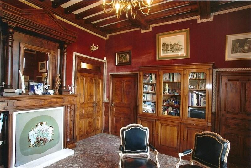 Vente maison / villa Airvault 440000€ - Photo 4