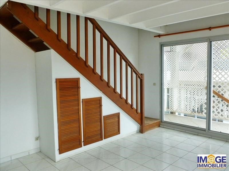 Sale apartment St martin 75 000€ - Picture 5