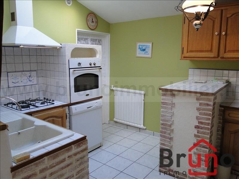Sale house / villa Rue 126000€ - Picture 5
