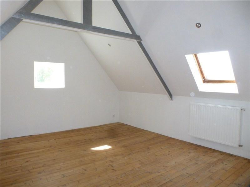Sale house / villa Plaintel 164300€ - Picture 8