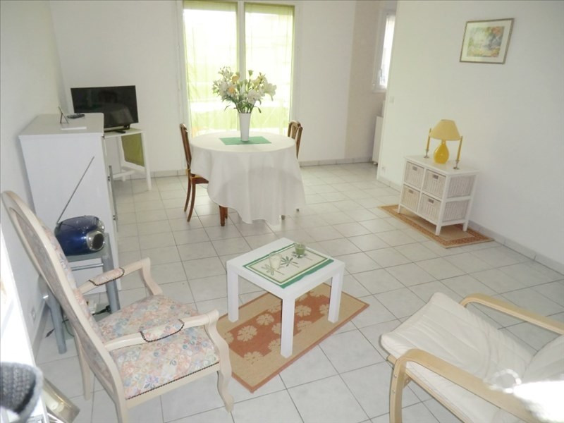 Vente appartement Fougeres 64 900€ - Photo 1