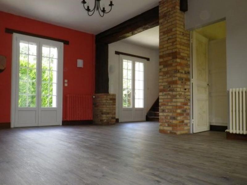 Vente maison / villa Evreux 159000€ - Photo 2