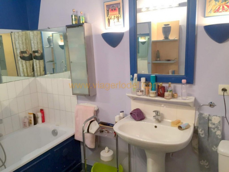 Viager appartement Nice 57 500€ - Photo 6
