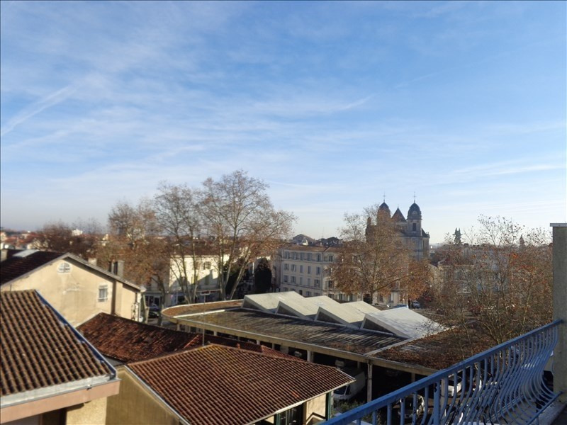 Sale apartment Dax 127 200€ - Picture 1