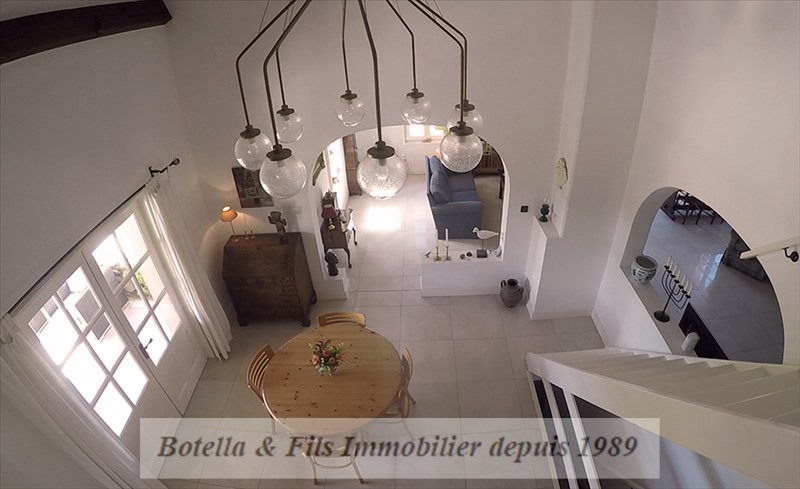 Vente de prestige maison / villa Ruoms 525 000€ - Photo 4