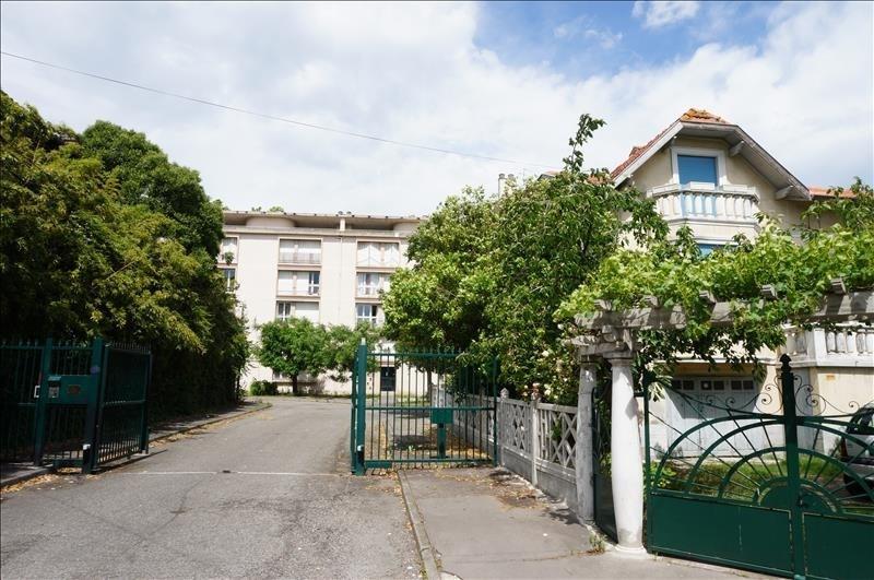 Vente appartement Toulouse 147000€ - Photo 9