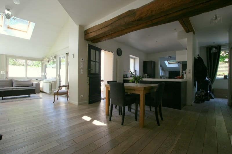 Vente maison / villa Samoreau 460000€ - Photo 7