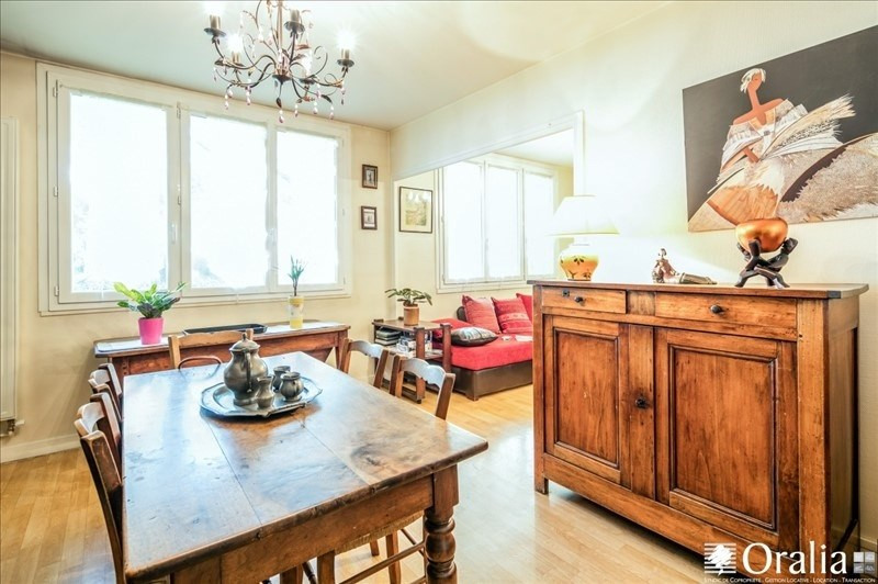 Vente appartement St martin d heres 140 000€ - Photo 2