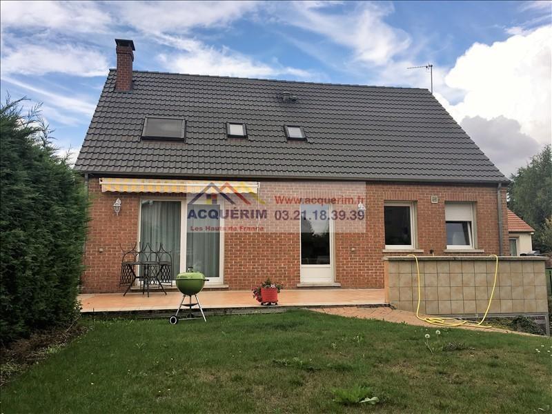 Produit d'investissement maison / villa Carvin 299000€ - Photo 1