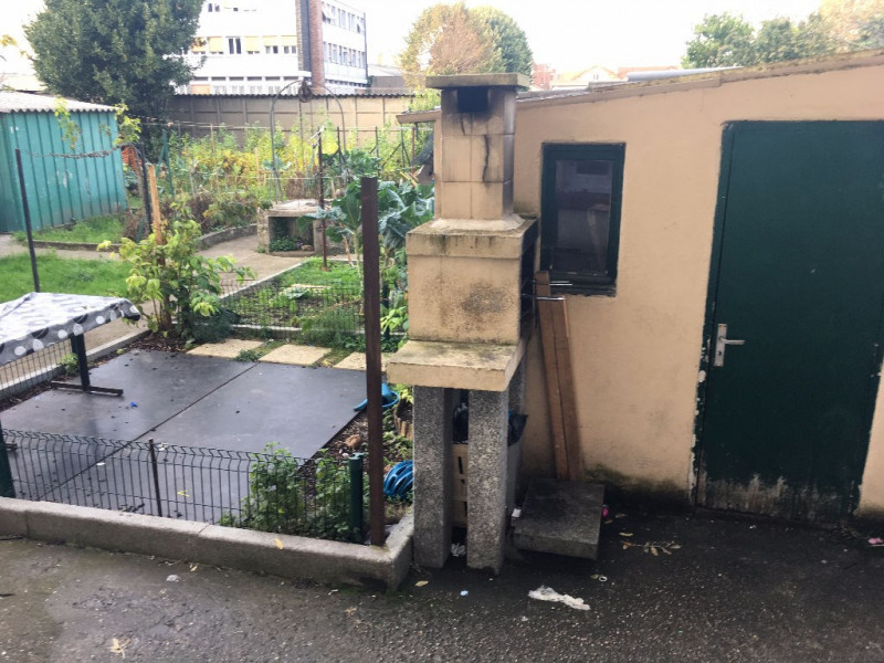 Vente appartement Villeneuve saint georges 140 000€ - Photo 10