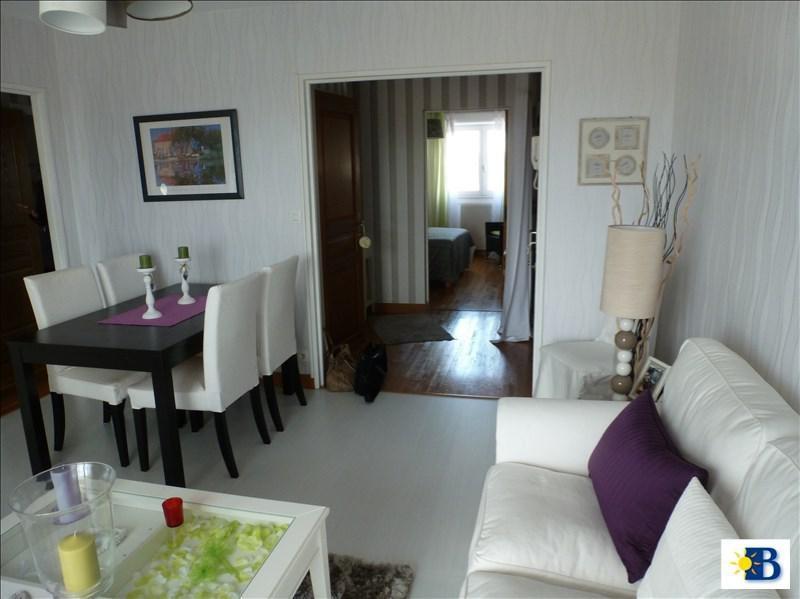 Vente appartement Chatellerault 112350€ - Photo 6