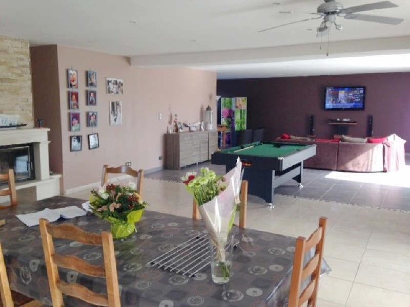 Sale house / villa Aumagne 256000€ - Picture 9