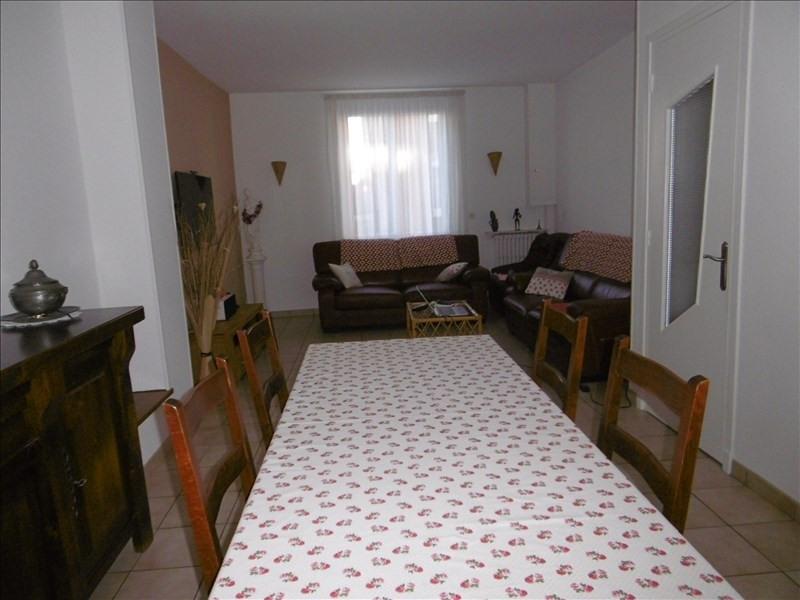 Vente maison / villa St quentin 149100€ - Photo 3