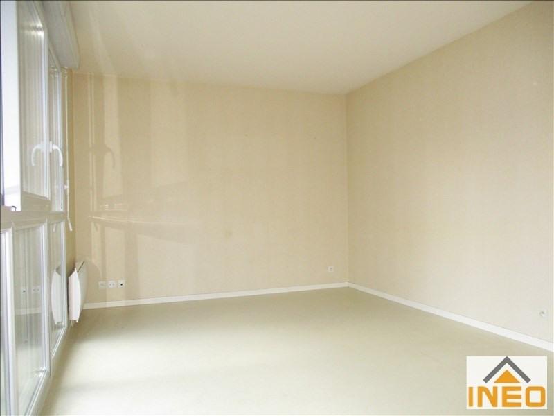 Vente appartement Rennes 120000€ - Photo 2