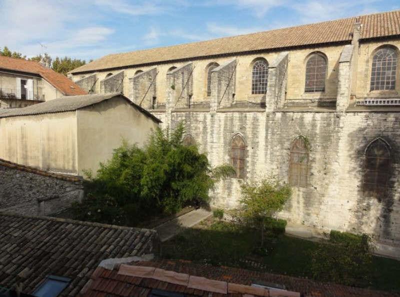 Produit d'investissement immeuble Avignon intra muros 235000€ - Photo 5