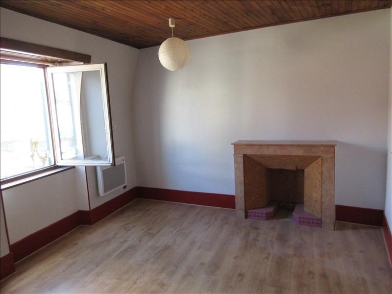 Verhuren  appartement Voiron 475€ CC - Foto 5
