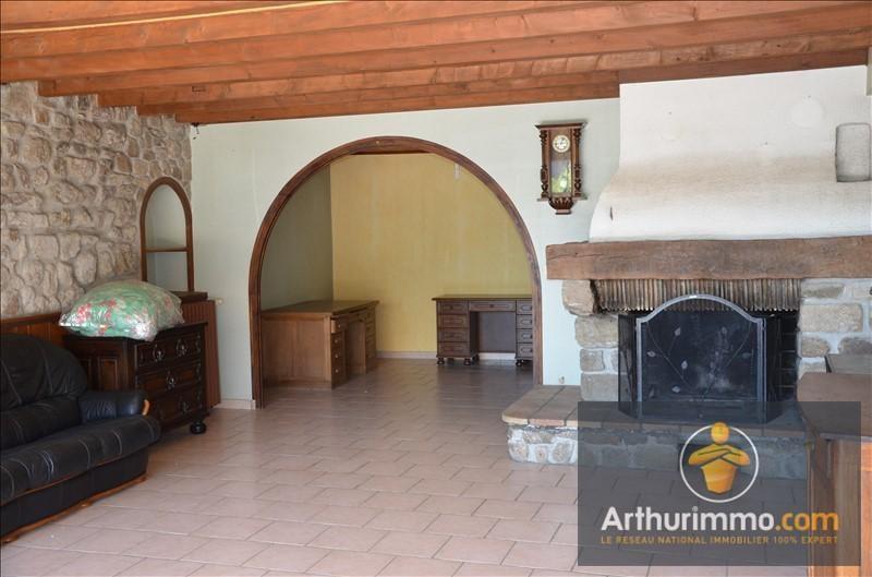 Sale house / villa Vernosc les annonay 257000€ - Picture 4