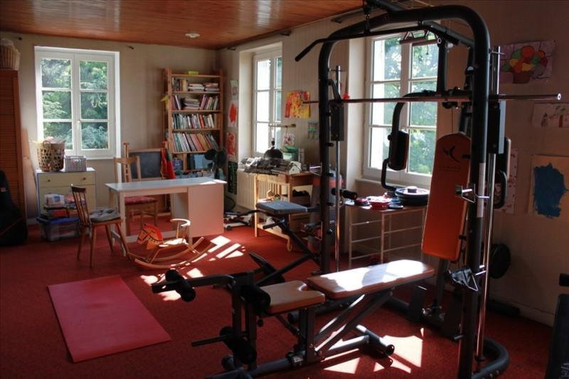 Immobile residenziali di prestigio casa Vienne 657000€ - Fotografia 10