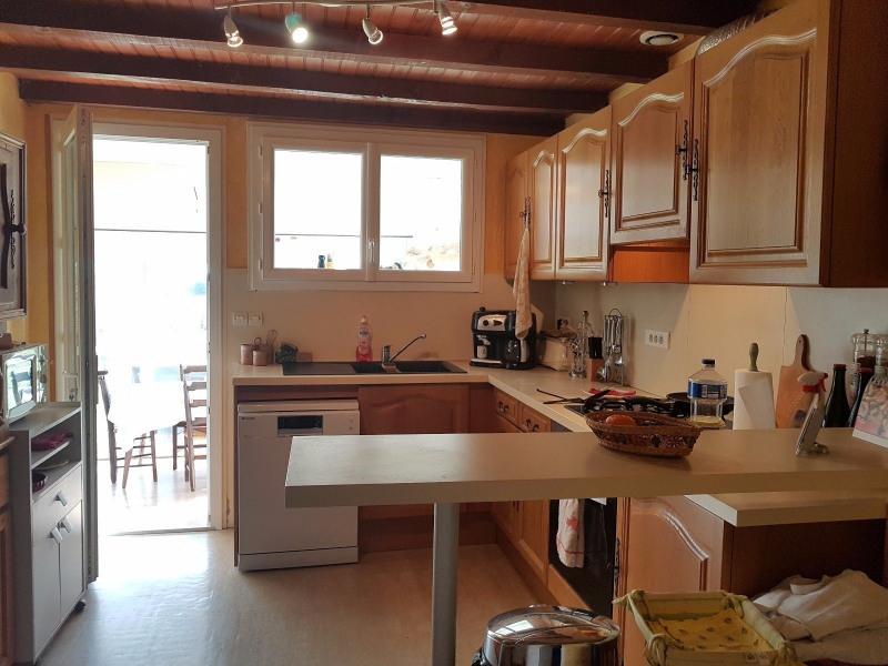 Vente maison / villa Bassercles 147000€ - Photo 8