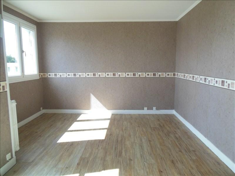 Vente appartement Bonsecours 98500€ - Photo 2