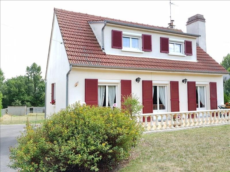 Sale house / villa Ribecourt dreslincourt 229000€ - Picture 1