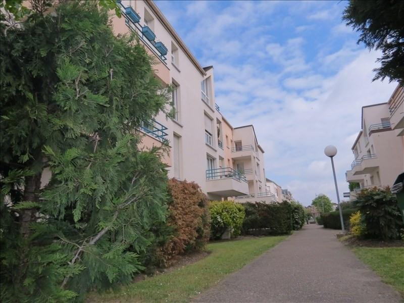 Vente appartement Beauchamp 209000€ - Photo 1