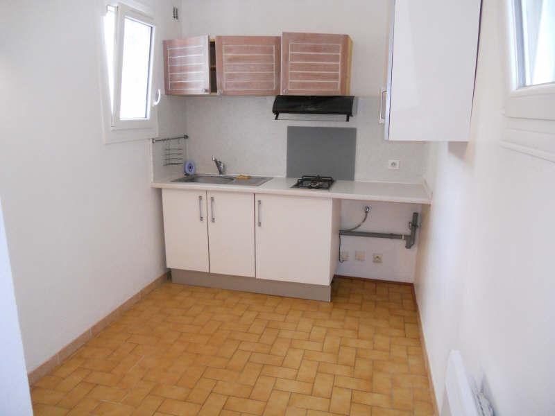 Sale apartment Royan 99500€ - Picture 2