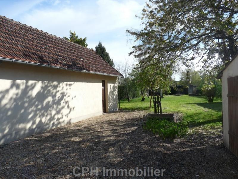Produit d'investissement maison / villa Salbris 149 000€ - Photo 2