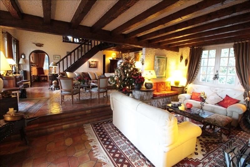 Sale house / villa Annecy le vieux 1590000€ - Picture 3