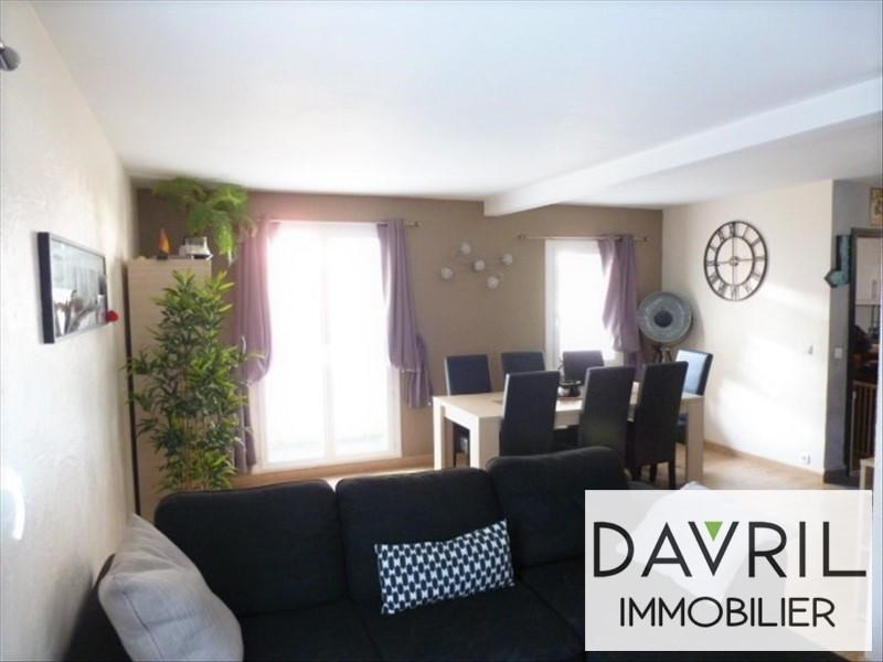 Sale apartment Andresy 227 500€ - Picture 3