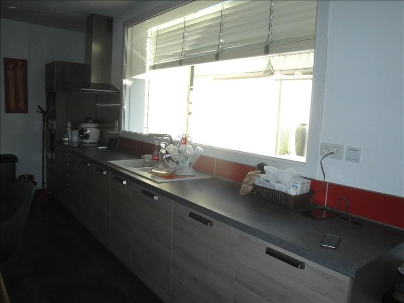 Vendita casa Exincourt 231000€ - Fotografia 5