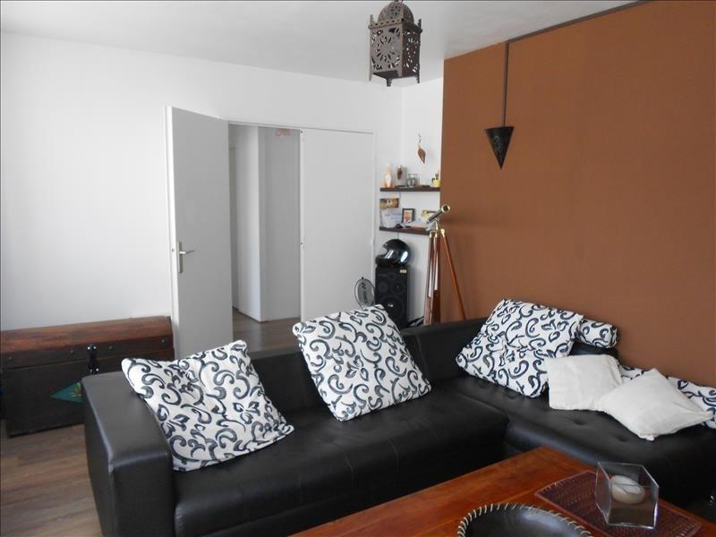 Rental apartment Provins 545€ CC - Picture 2