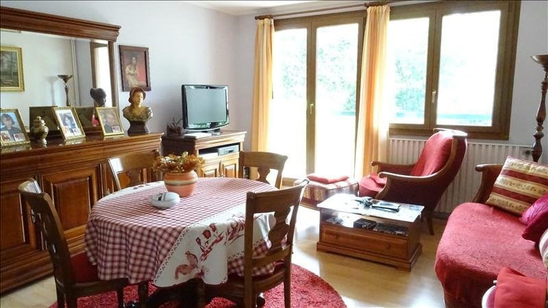 Vente appartement Corbeil essonnes 126 000€ - Photo 1