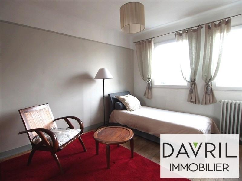 Vente maison / villa Conflans ste honorine 435000€ - Photo 8